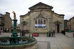 Corn Exchange, Haddington