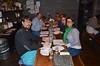 Dinner At MoMo Sushi Shack (Joe Shlabotnik) Tags: brooklyn sue sarahp momo nancy bliksem bushwick lily verne eastwilliamsburg madeleine march2017 everett violet 2017 afsdxvrzoomnikkor18105mmf3556ged