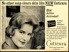 Cuticura Soap (Harald Haefker) Tags: promotion vintage magazine ads print advertising soap pub publicidad reclame ad retro anuncio advertisement nostalgia advert 1960s werbung publicit magazin reklame 1961 affiche publicitario pubblicit rclame cuticura pubblicizzazione