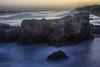 The Rocks (FS_photos) Tags: california camera longexposure beach canon landscape outdoors malibu pacificcoast 28135mmis 60d leocarrillostatebeach