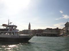 May 14, 2013 (the brilliant magpie) Tags: trip travel venice vacation italy boat italia tour taxi lagoon venezia vaporetti lagunaveneta