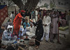 The gift (Lukas Werth) Tags: pakistan punjab malang sufism urs mysticism khusra shergarh transvestitre dawdbandagi