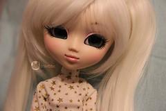 Angel After (L a l e t t e *) Tags: world saved original cute asian doll korean wig pullip custom bait fanatica leeke rewigged rechipped
