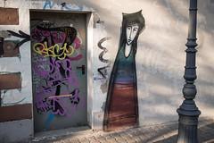 Maria (koeb) Tags: streetart graffiti maria mainz mayence kupferbergterrasse terrassenstrasse