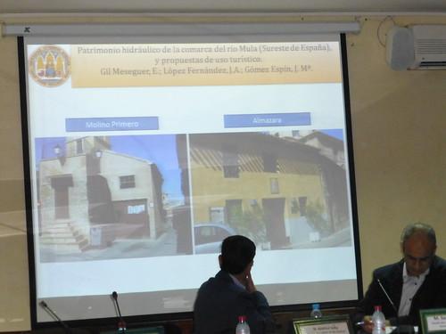 Coloquio Internacional 'Patrimonio, Patrimonialización y Turismo Sostenible' 7