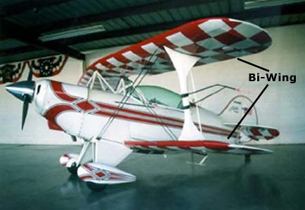 Photo - Plane Type: Biwing