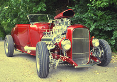 "1929 Model A Rodster • <a style=""font-size:0.8em;"" href=""http://www.flickr.com/photos/85572005@N00/9044786896/"" target=""_blank"">View on Flickr</a>"
