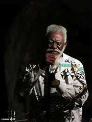 IMG_2403 copy (dj carlito) Tags: jazz pharoah sanders