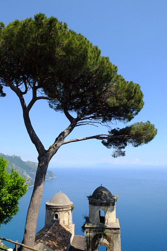 Views from Ravello