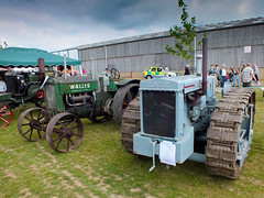 Royal Norfolk Show- June 2013 (michaeljohnbutton) Tags: tractor oldtractor royalnorfolkshow