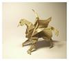 Grifon / Fumiaki Kawahata (HER.Cha.) Tags: origami 折紙 文昭 kawahata fumiaki 川畑