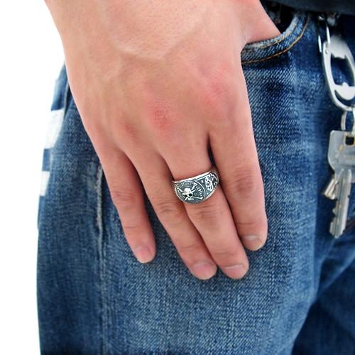友情與夢想的指環!海賊王戒指推薦!