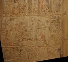 Tomb of Petosiris 16 (eLaReF) Tags: egypt tombs isadora ibex elgebel tunaelgebel petosiris tunaelgebbel