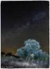la via pasa por las cortas (juan salamanca) Tags: las de noche juan via valladolid estrellas nocturna monte salamanca blas nocturnos fotografos lactea cortas torozos d7000 tufonta