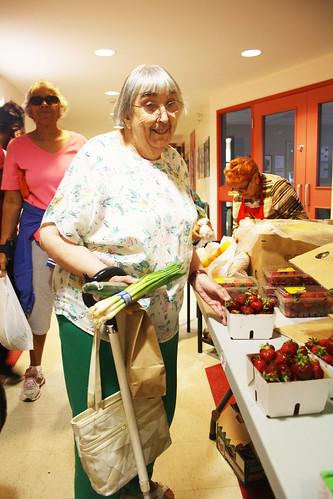 Strawberry Social - 140 Merton St. - June 28, 2013 (21)