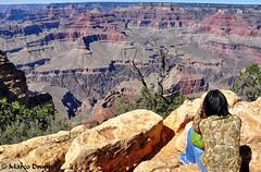 Grand Canyon inspiring viewpoint (marcodr25) Tags: grandcanyon grandcanyoninspiringviewpoint grandcanyoninspiration