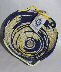 "Medium Egg Basket #0115 • <a style=""font-size:0.8em;"" href=""http://www.flickr.com/photos/54958436@N05/9398666329/"" target=""_blank"">View on Flickr</a>"