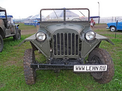 "GAZ-67B (2) • <a style=""font-size:0.8em;"" href=""http://www.flickr.com/photos/81723459@N04/9408554436/"" target=""_blank"">View on Flickr</a>"