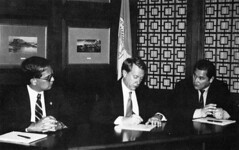 Commission on Self-Determination 1993