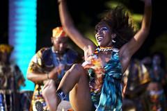 Zilwa Dancer in Mauritius (Brian Reiter) Tags: africa night nikon dancing nikkor mauritius 85mmf14g d3s