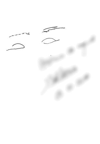 """visiteur22w<br /><span style=""""font-size:0.8em;"""">Portrait dessiné à l'aveugle pour lequel j'étais le modèle</span> • <a style=""""font-size:0.8em;"""" href=""""http://www.flickr.com/photos/12564537@N08/9471401018/"""" target=""""_blank"""">View on Flickr</a>"""