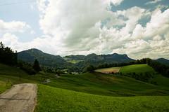 Mrchenland (CoreForce) Tags: schweiz wiese wolken jura landschaft solothurn hauensteinifenthal