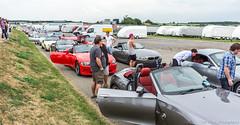 BMW, Z4, Parade Lap queue, Z-Fest, Z4-forum, Silverstone Classics 2013 (TomScottPhoto) Tags: cars automotive racing bmw z4 2013 zfest silverstoneclassics z4forum silverstoneclassics2013 paradelapqueue