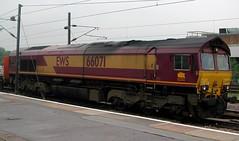66071 Peterborough 15.5.06 (Bill Pugsley) Tags: 20060515 may15 4e25