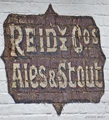 Farnham 2013 (derena_d.) Tags: england sign brewers pub ale surrey ales farnham stout 2013 reidco