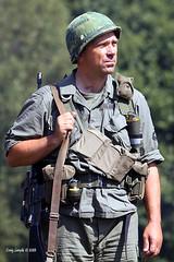 Draft-Dodger-Military-Odyss (ICU Craig65) Tags: kent military odyssey period reenactment detling craigsemplis 2013multi