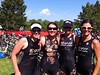 "Pro Design Racing at Loveland Lake to Lake triathlon • <a style=""font-size:0.8em;"" href=""https://www.flickr.com/photos/33527461@N03/9789831244/"" target=""_blank"">View on Flickr</a>"