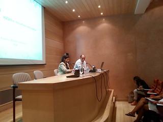 20130911 Taller Horizonte 2020_Zaragoza