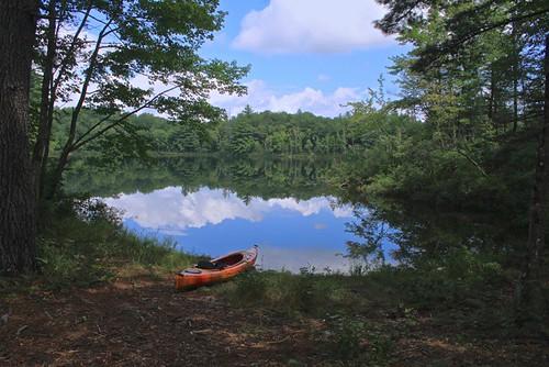 Big Clemons Pond 2 - S Durst