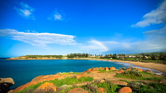 port elliot (1 of 5) (orchardrise) Tags: relaxation eyeofthebeholder nothingserious