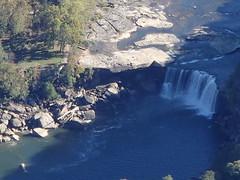 Cumberland Falls (picsbyrita) Tags: cumberlandfalls inaspin odc scavenger21 somethinguniquetomyarea