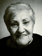 nonna Silvana (miglio) Tags: grandmother nanny samsung galaxy biancoenero nonna samsunggalaxys3 flickrandroidapp:filter=none