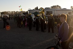'Gating (tenfeet_tall) Tags: oregon nikon ducks eugene ncaa collegefootball autzen wazzu d90