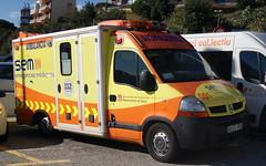 Sistema d'Emergències Mèdiques (o.moreno_) Tags: imatges