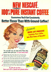 1954-(via File Photo)- (File Photo Digital Archive) Tags: vintage advertising 1950s