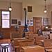 Schoolhouse interior 3