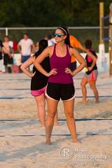 Coconut Beach Sand Volleyball League Play (some NOLA) Tags: sports ball sand louisiana coconut kenner volley league