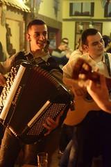 Sokak (Anita Čavoški) Tags: friends music lowlight aperture neighborhood f18 sokak nikon35mm18g nikond7100