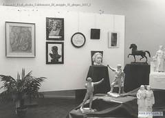 Edmondo Prati Mostra Caldonazzo 28 maggio 12 giugno 1983 2