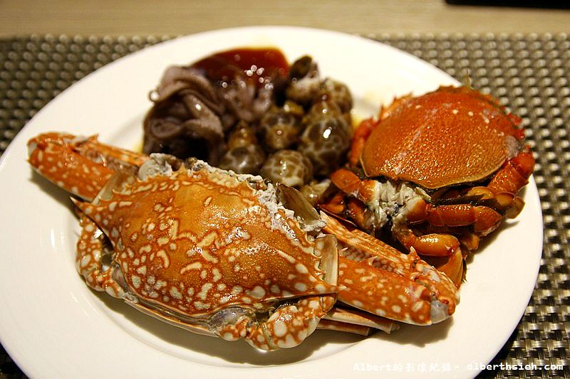 【Buffet吃到飽】桃園市.桃園大飯店:集饗樂自助式餐廳