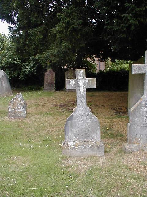 H_Clark_grave