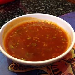 น้ำจิ้มสุกี้ | Seasoning Sauce @ MK Restaurant | เอ็มเค เรสโตรองต์ บิ๊กซี หางดง