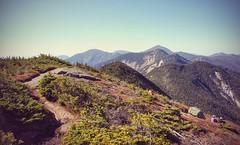 Gothics (iessi) Tags: mountains adirondacks hike gothics