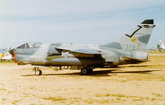 71-0379 (Al Henderson) Tags: new arizona mexico desert tucson storage corsair ang davis usaf a7 fs fw afb amarc vought monthan 150th 188th a7d 710379