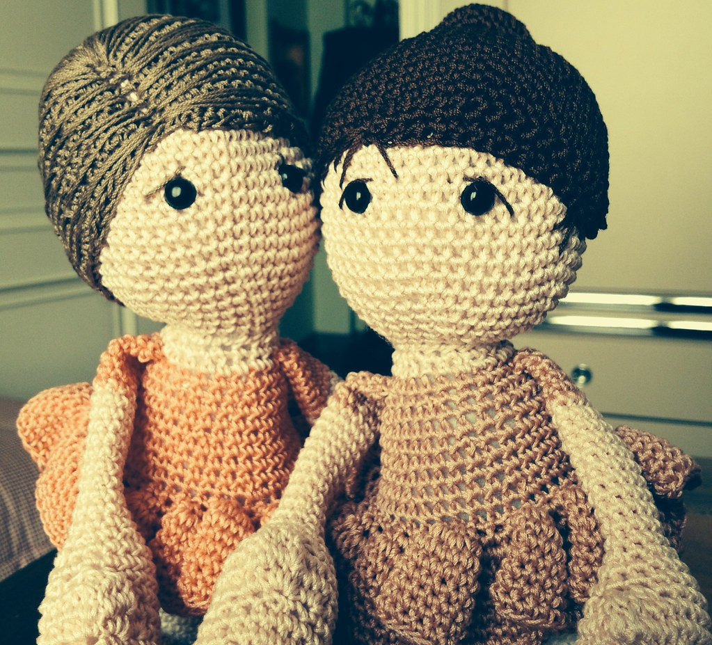 The Worlds Best Photos of amigurumi and natale - Flickr ...