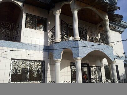 House (Duplex) for sale at Douala, Logpom - 4 bedroom(s) - 60 000 000 FCFA